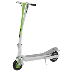 Inmotion L6 Electric Scooter White Green