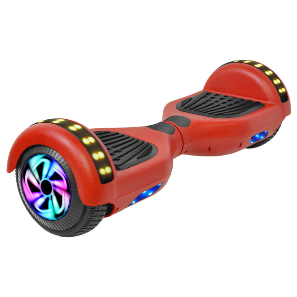 Prime R6 Plus Monster Wheel Hoverboard