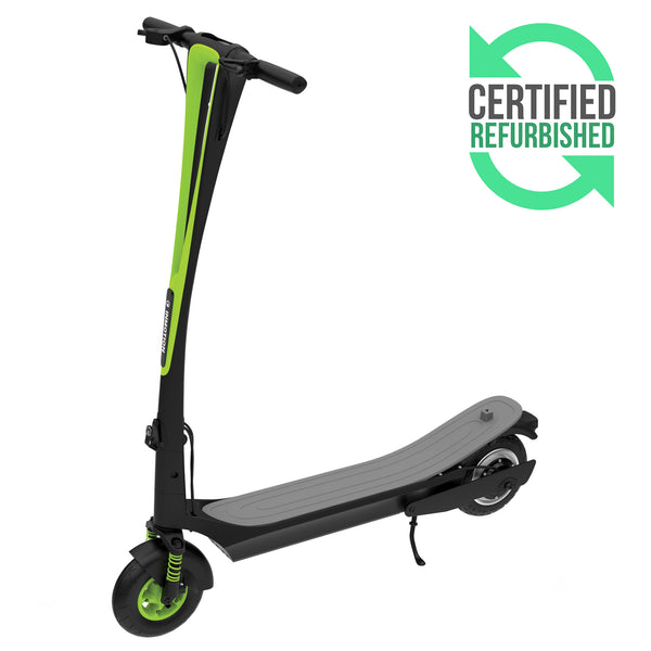 Inmotion L6 Electric Scooter Black Green Refurbished