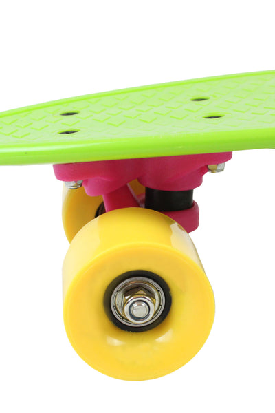 Nightbreak Series Skateboard (Green)