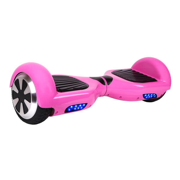 Prime R6 Plus (Pink) Monster Wheel with Bluetooth Speakers - UL-2272 Certified - New
