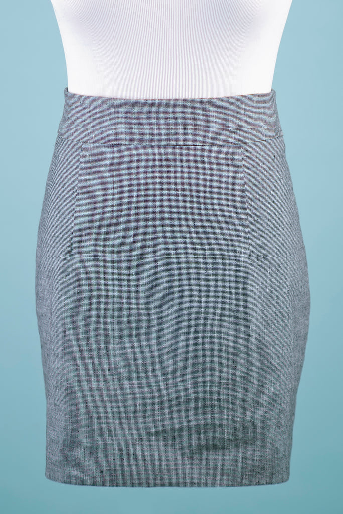 Boxmoor Mini Skirt