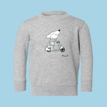 Dashing Dylan Kids Sweater
