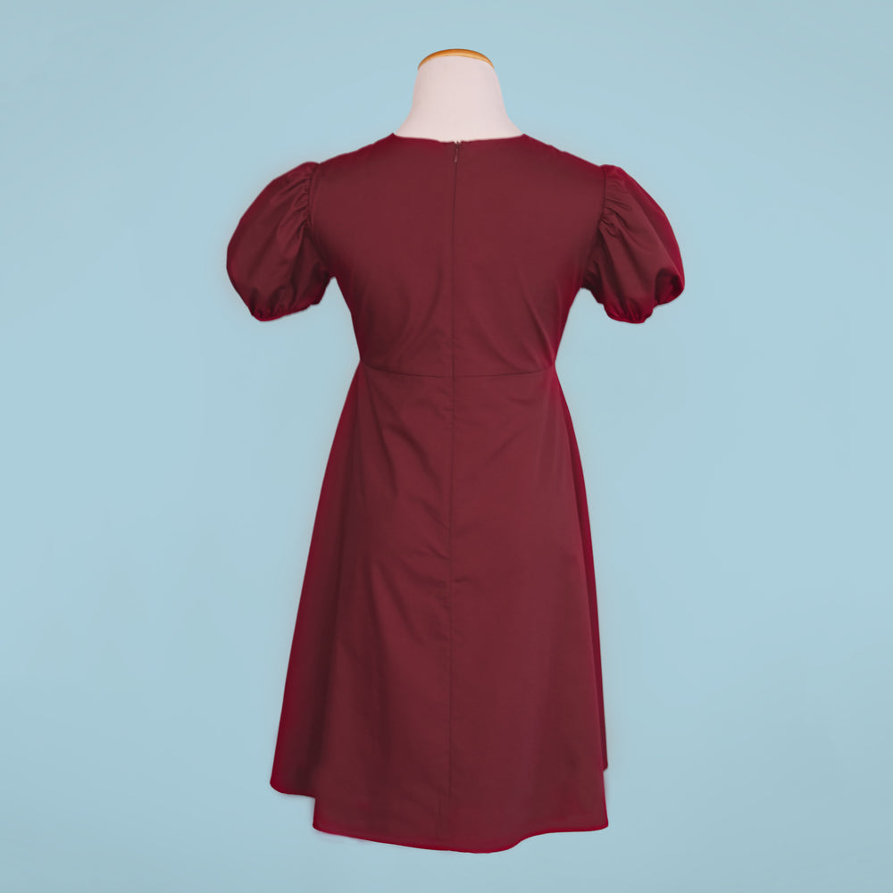 Stepney Dress