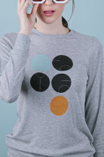 The Modular Sweater.