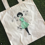 Anna Angrick x May68 Limited Edition Maisie Tote