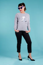 Dashing Dylan Adult Sweatshirt