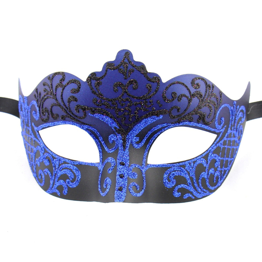 High Quality Assorted Venetian Masquerade Mask - Luxury Mask - 3