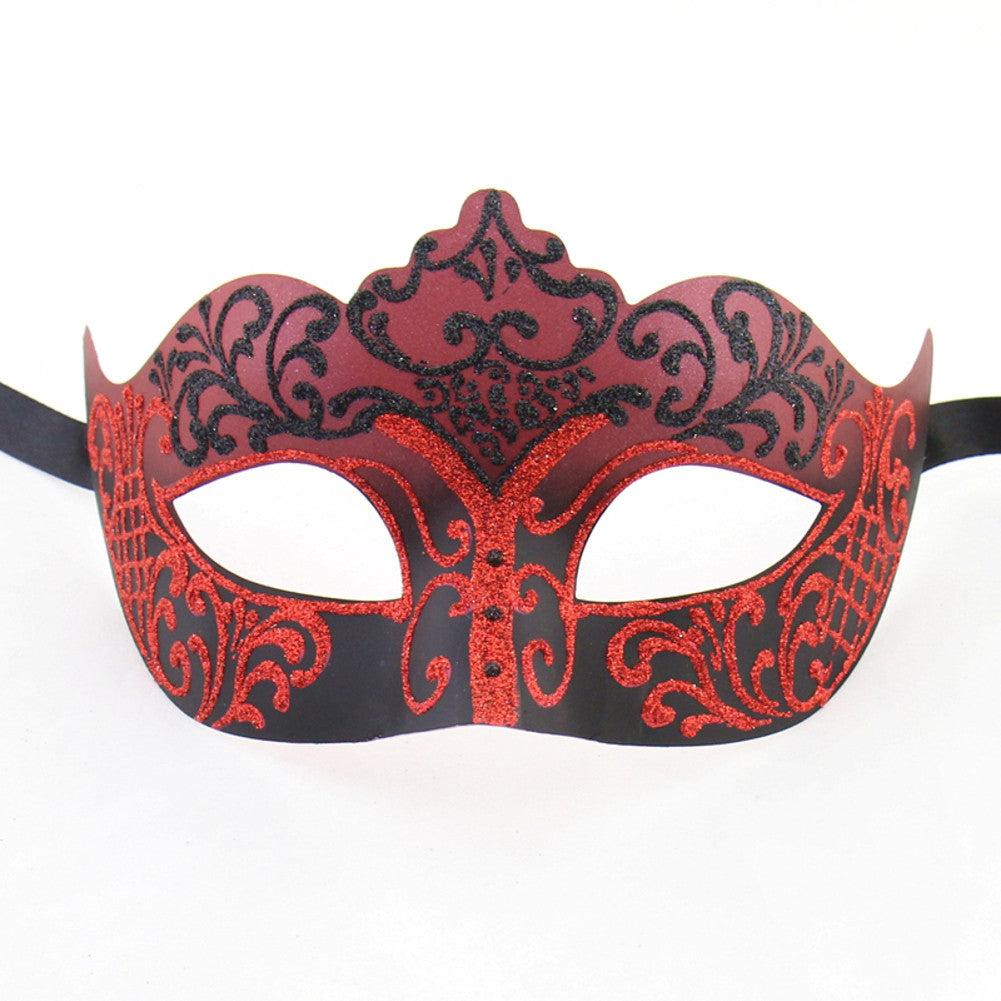 High Quality Assorted Venetian Masquerade Mask - Luxury Mask - 5