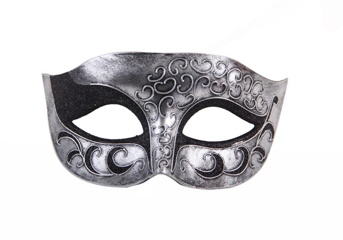 Antique Look Venetian Party Masquerade Mask - Luxury Mask - 7
