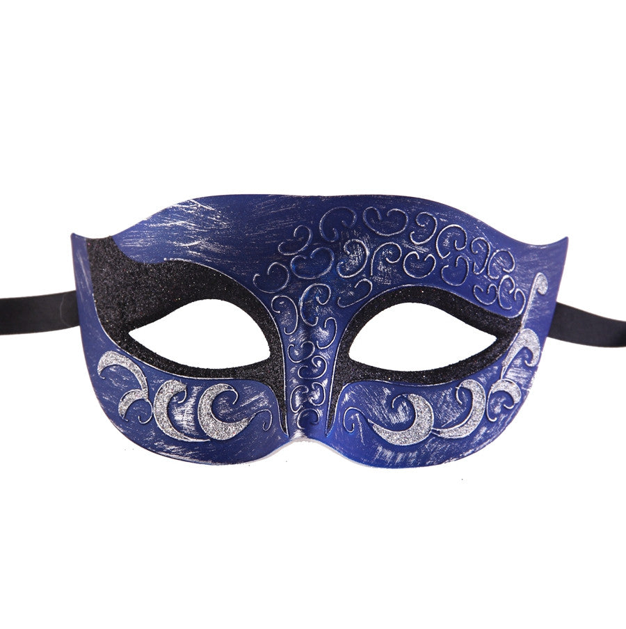 Antique Look Venetian Party Masquerade Mask - Luxury Mask - 4