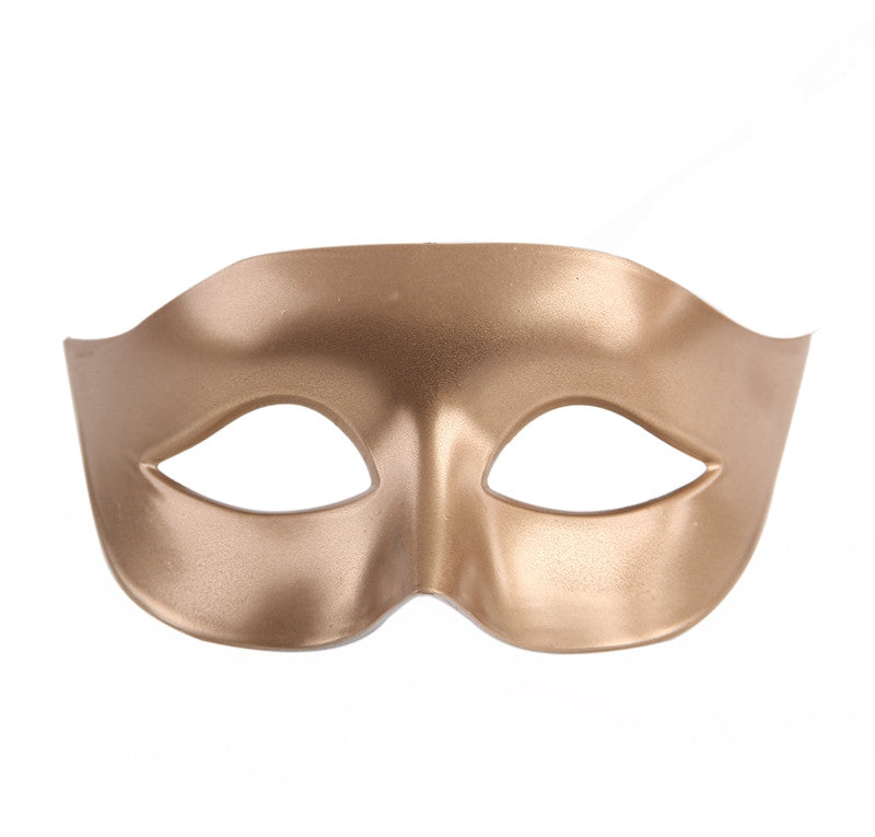 Unisex Venetian Masquerade  Mask - Luxury Mask - 4
