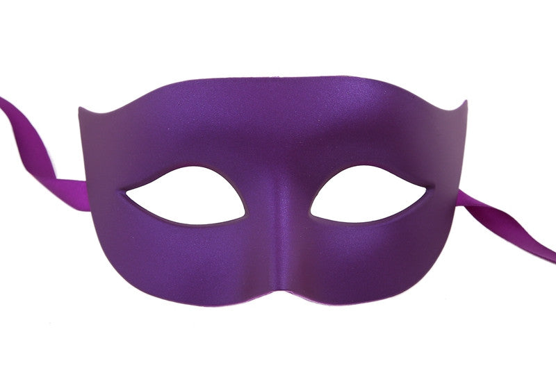 Unisex Venetian Masquerade  Mask - Luxury Mask - 10