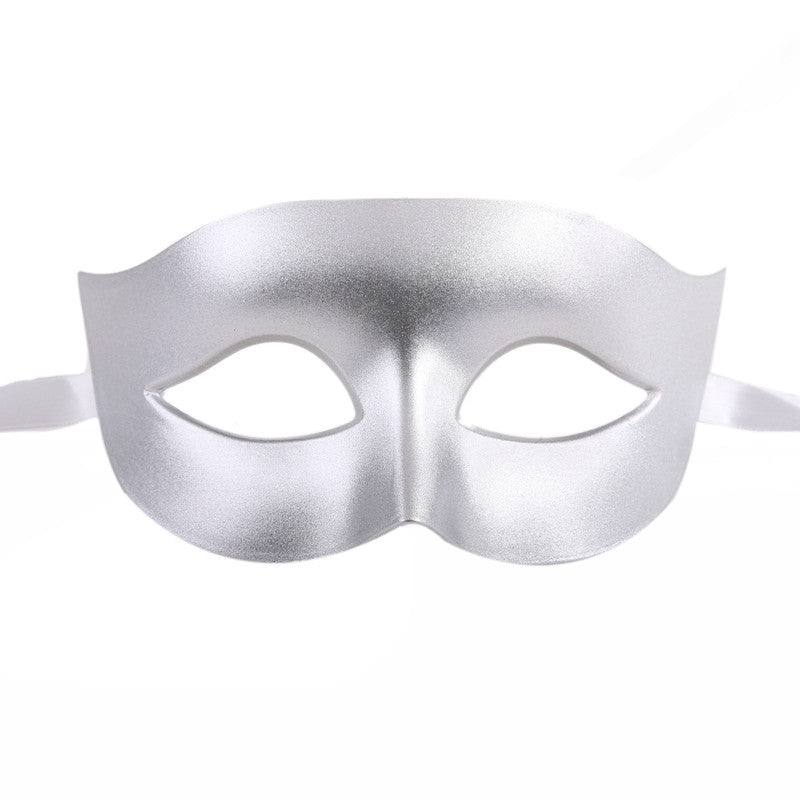 Unisex Venetian Masquerade  Mask - Luxury Mask - 5