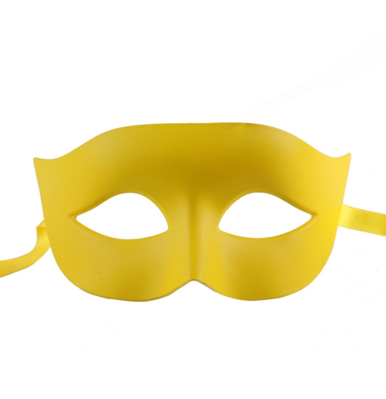 Unisex Venetian Masquerade  Mask - Luxury Mask - 11