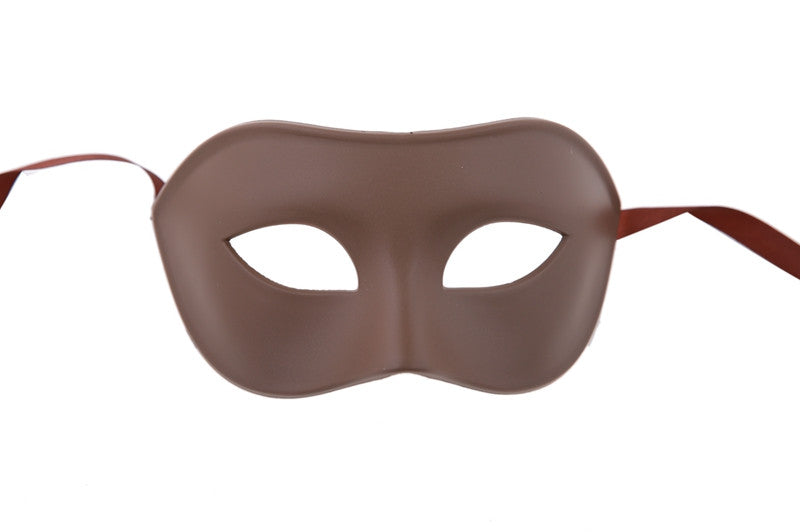 High Quality Venetian Party Masquerade Mask for Men - Luxury Mask - 12