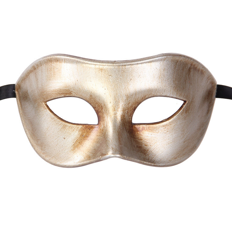 High Quality Venetian Party Masquerade Mask for Men - Luxury Mask - 6