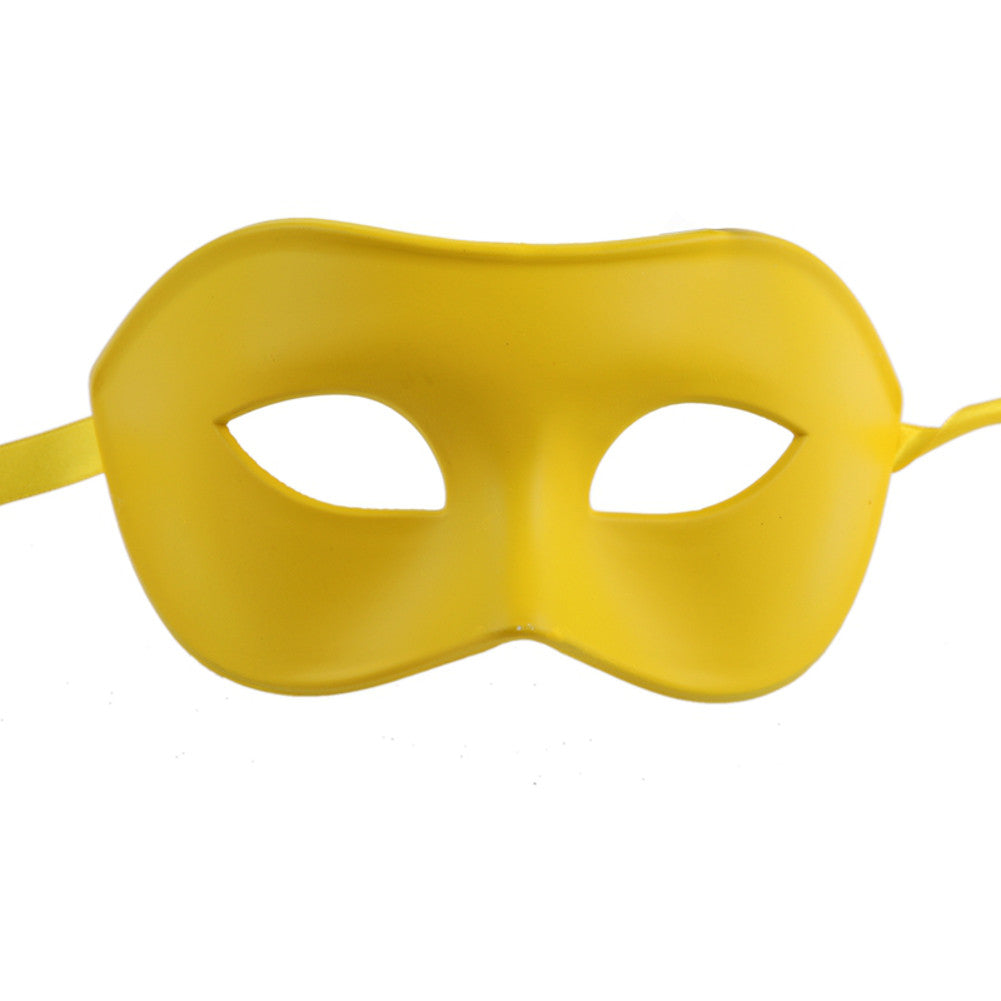 High Quality Venetian Party Masquerade Mask for Men - Luxury Mask - 15