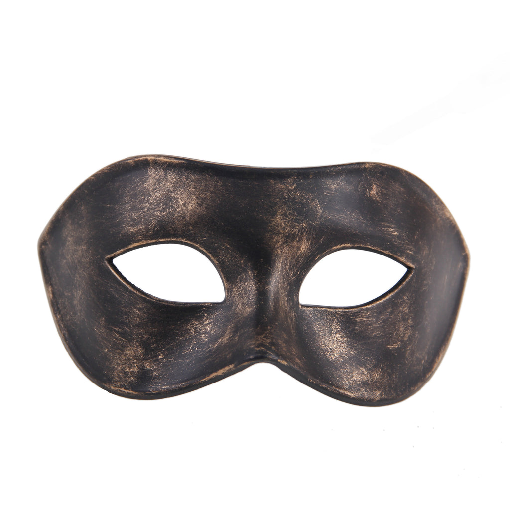 High Quality Venetian Party Masquerade Mask for Men - Luxury Mask - 9