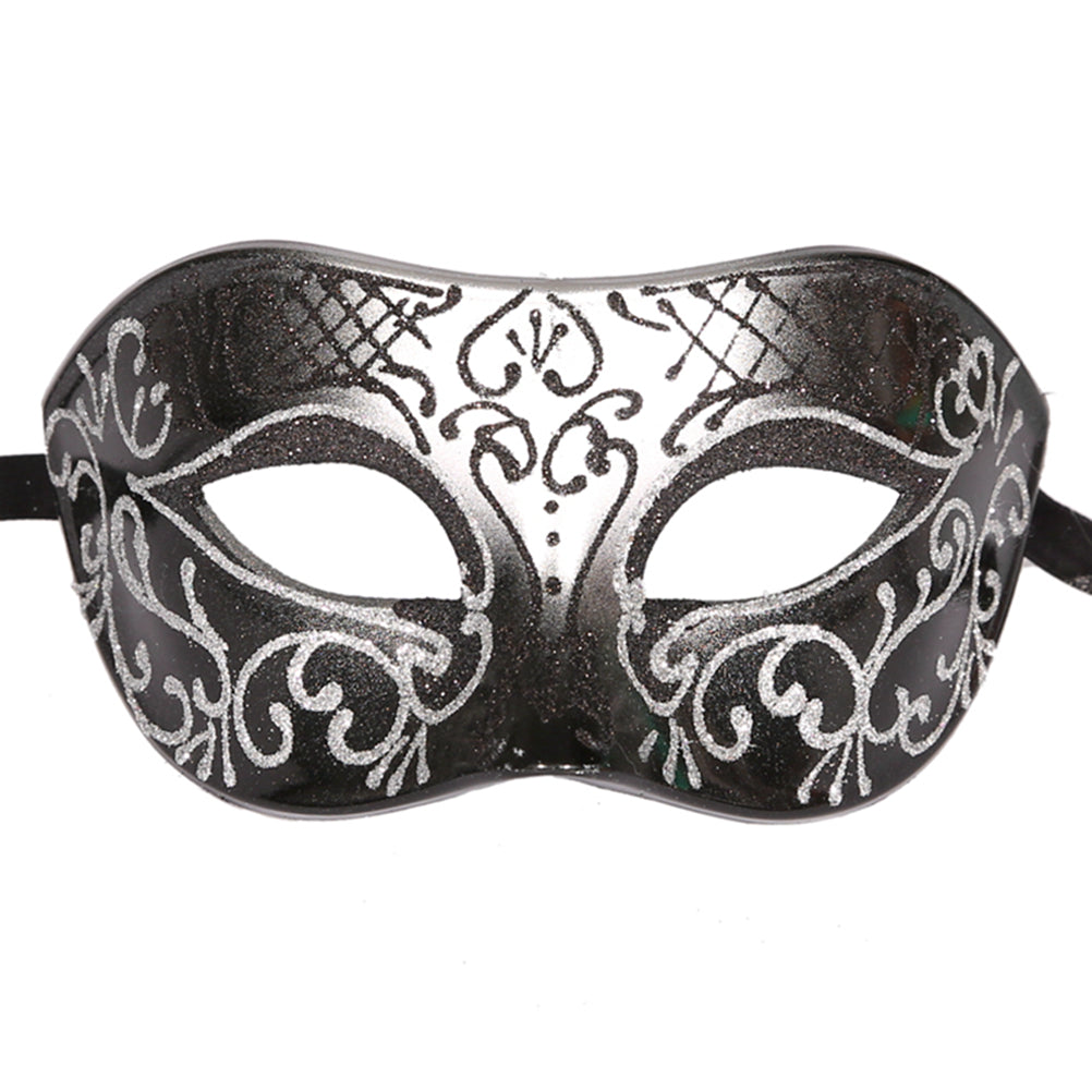 High Quality Venetian Party Masquerade Mask for Men