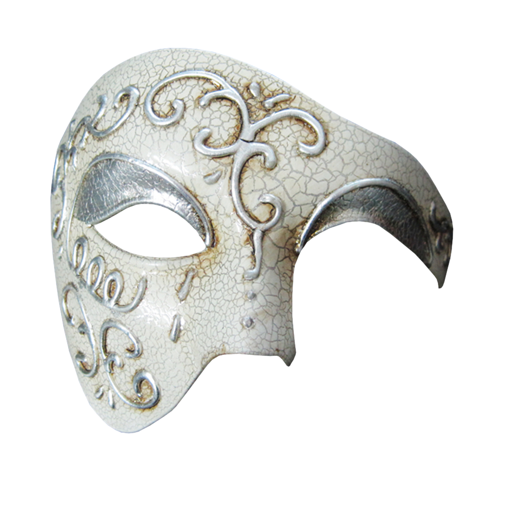 a theme of masks in phantom of the opera Buy phantom of the opera masks online from the uk's leading drama and theatre mask supplier these famous masks come from the theatre production of the same name buy.