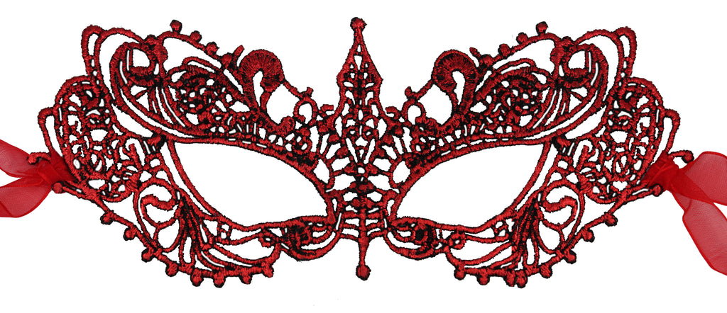 Luxury Mask Women's Lace Masquerade Mask