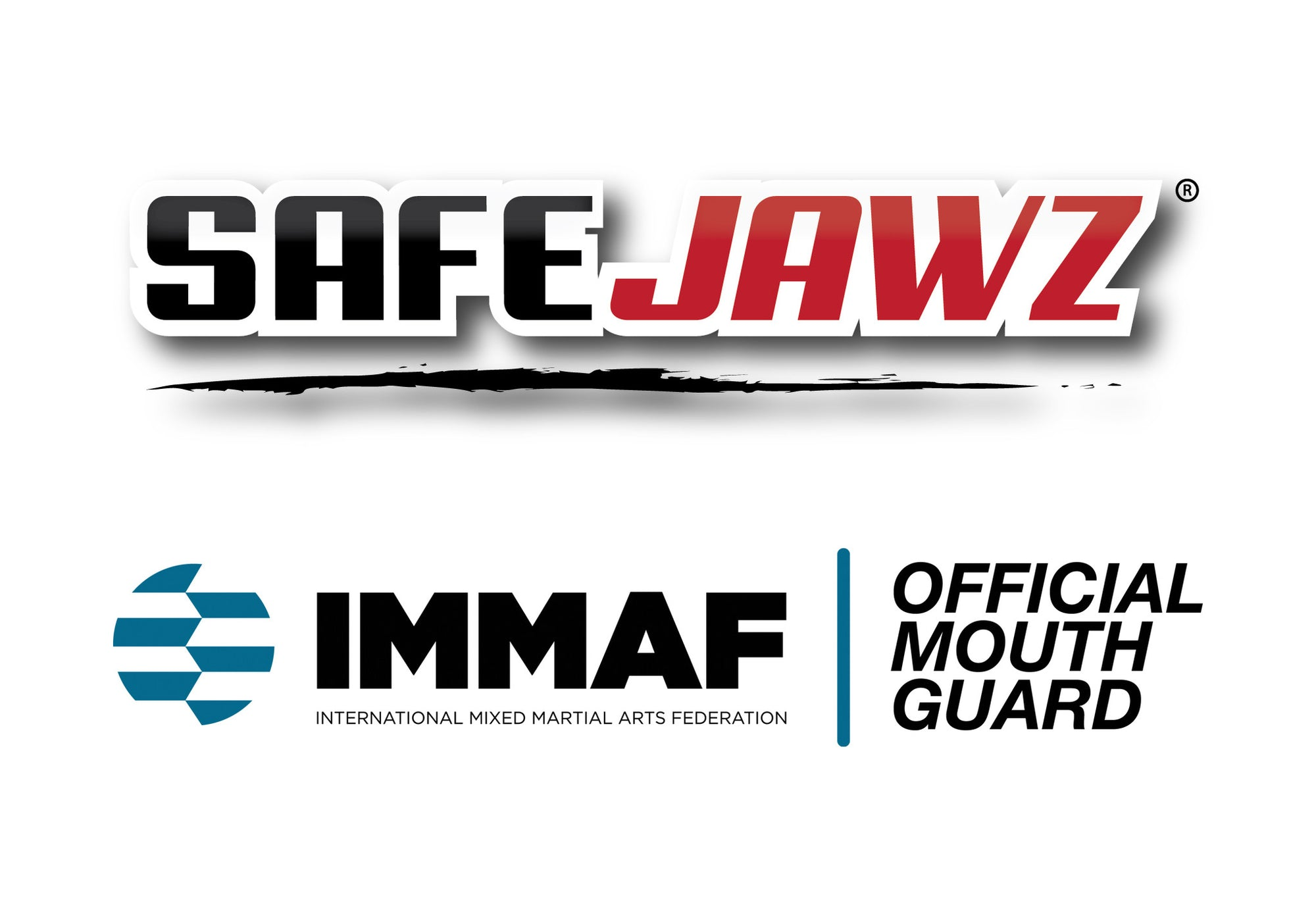 SAFEJAWZ® becomes global mouthguard partner of IMMAF.