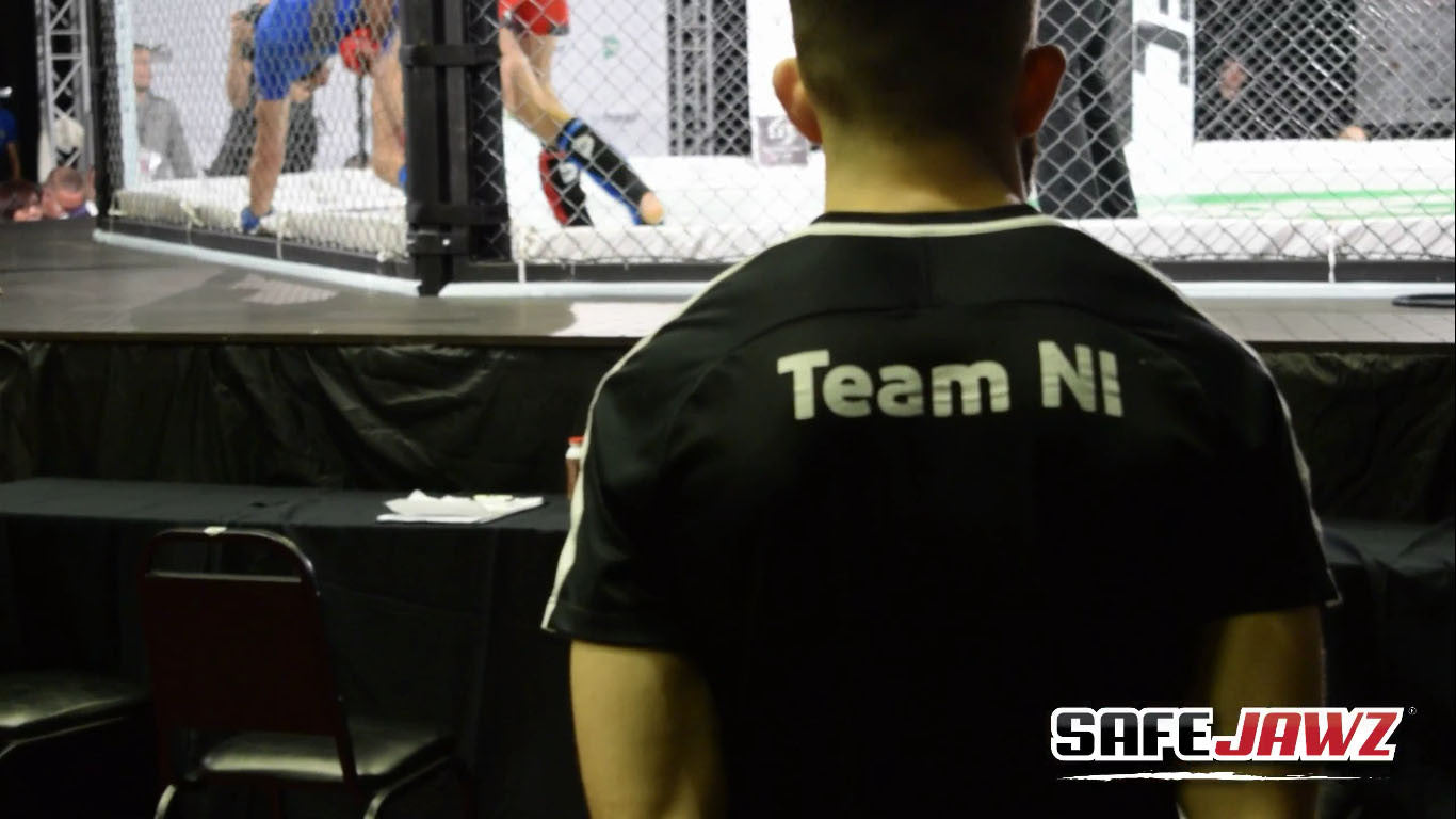 Our partners IMMAF bringing the world together.