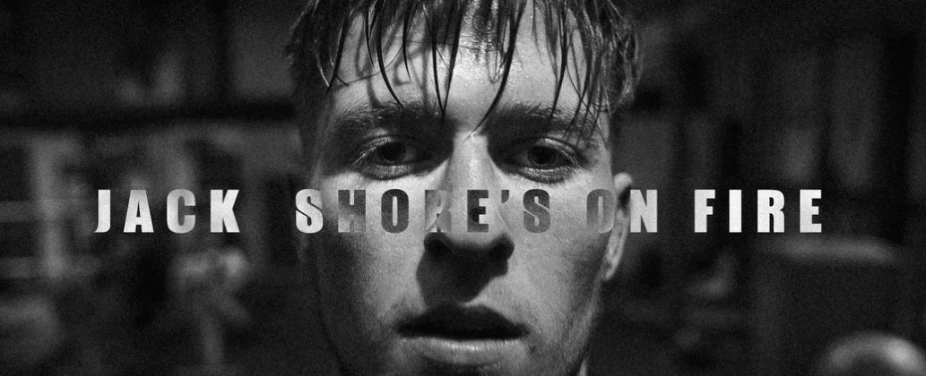 MMA prospect Jack Shore featured in EPIC mini documentary.