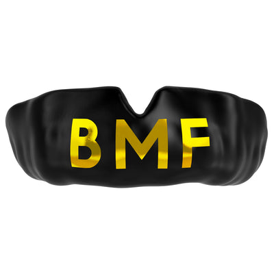 SAFEJAWZ® Popular Design Custom-fit Mouthguard - BMF - SAFEJAWZ gum shield