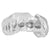 SAFEJAWZ® Custom-fit Mouthguard - Clear - SAFEJAWZ gum shield