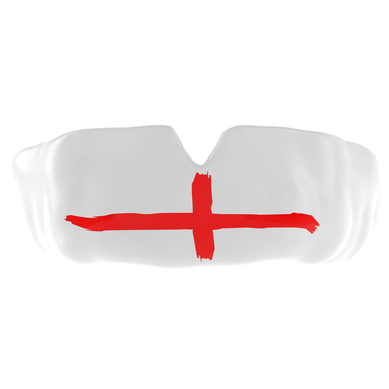 SAFEJAWZ® Popular Design Custom-fit Mouthguard - The George