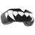 SAFEJAWZ® Popular Design Custom-fit Mouthguard - Fangz