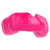 SAFEJAWZ® Custom-fit Mouthguard - Hot Pink