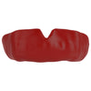 SAFEJAWZ® Custom-fit Mouthguard - Maroon - SAFEJAWZ gum shield