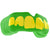 SAFEJAWZ® Popular Design Custom-fit Mouthguard - Ogre