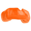 SAFEJAWZ® Custom-fit Mouthguard - Orange - SAFEJAWZ gum shield