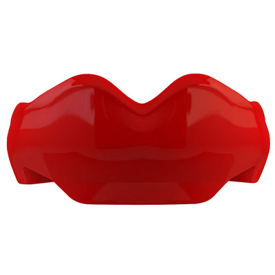 SAFEJAWZ® Ortho Series Self-Fit Mouthguard for Braces - Red
