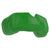 SAFEJAWZ® Custom-fit Mouthguard - Racing Green