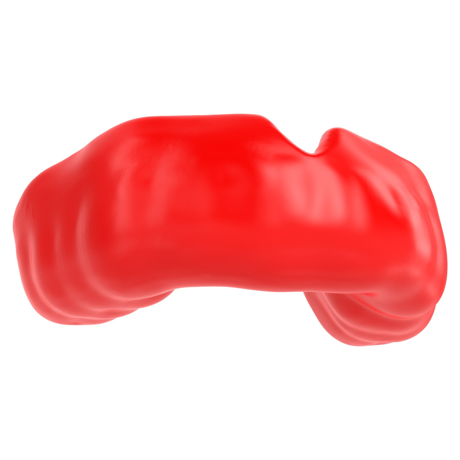 SAFEJAWZ® Custom-fit Mouthguard - Red - SAFEJAWZ gum shield