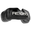 SAFEJAWZ® x REORG Special Edition Custom-fit Mouthguard - Black - SAFEJAWZ gum shield