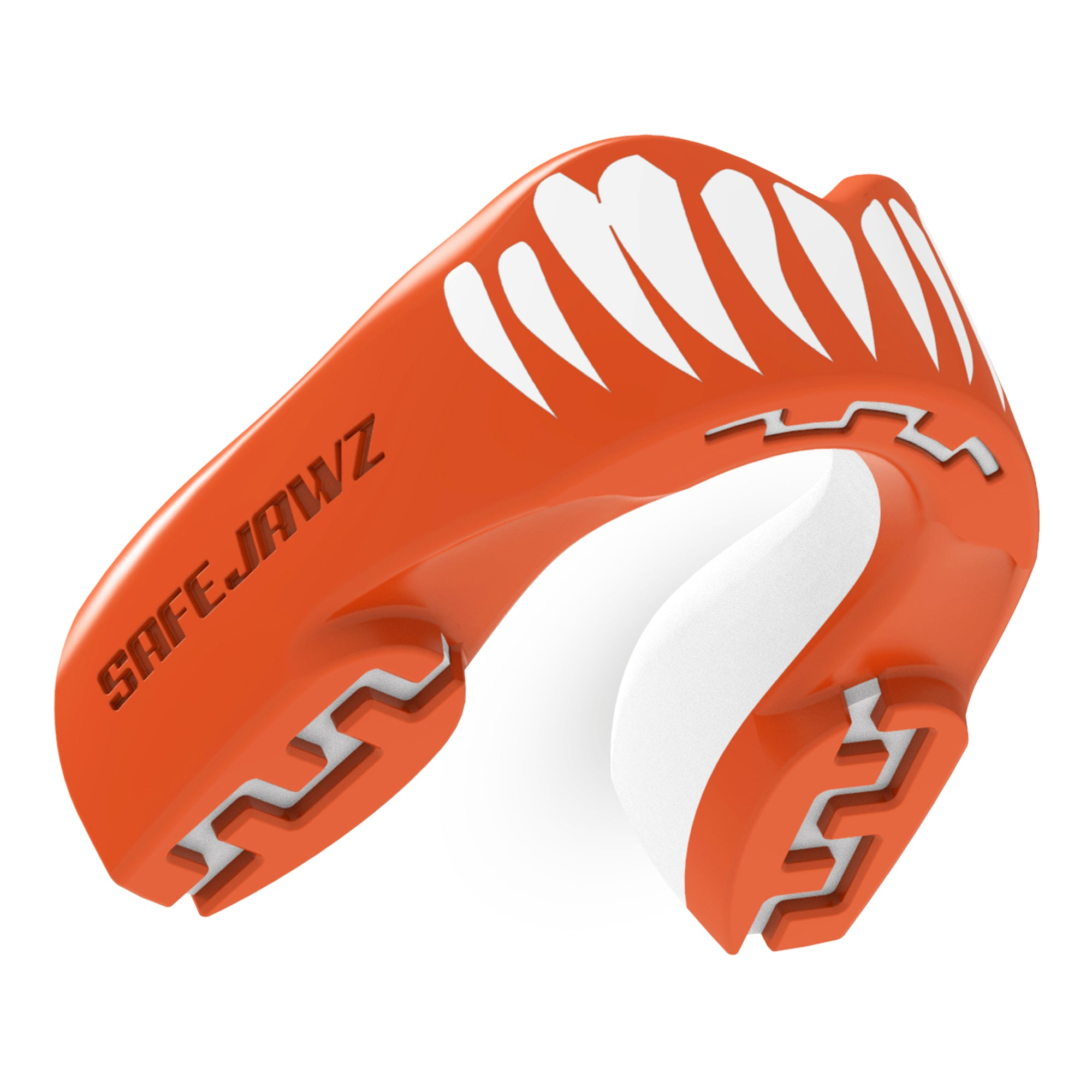 SAFEJAWZ® Extro Series Self-Fit 'Viper' Mouthguard
