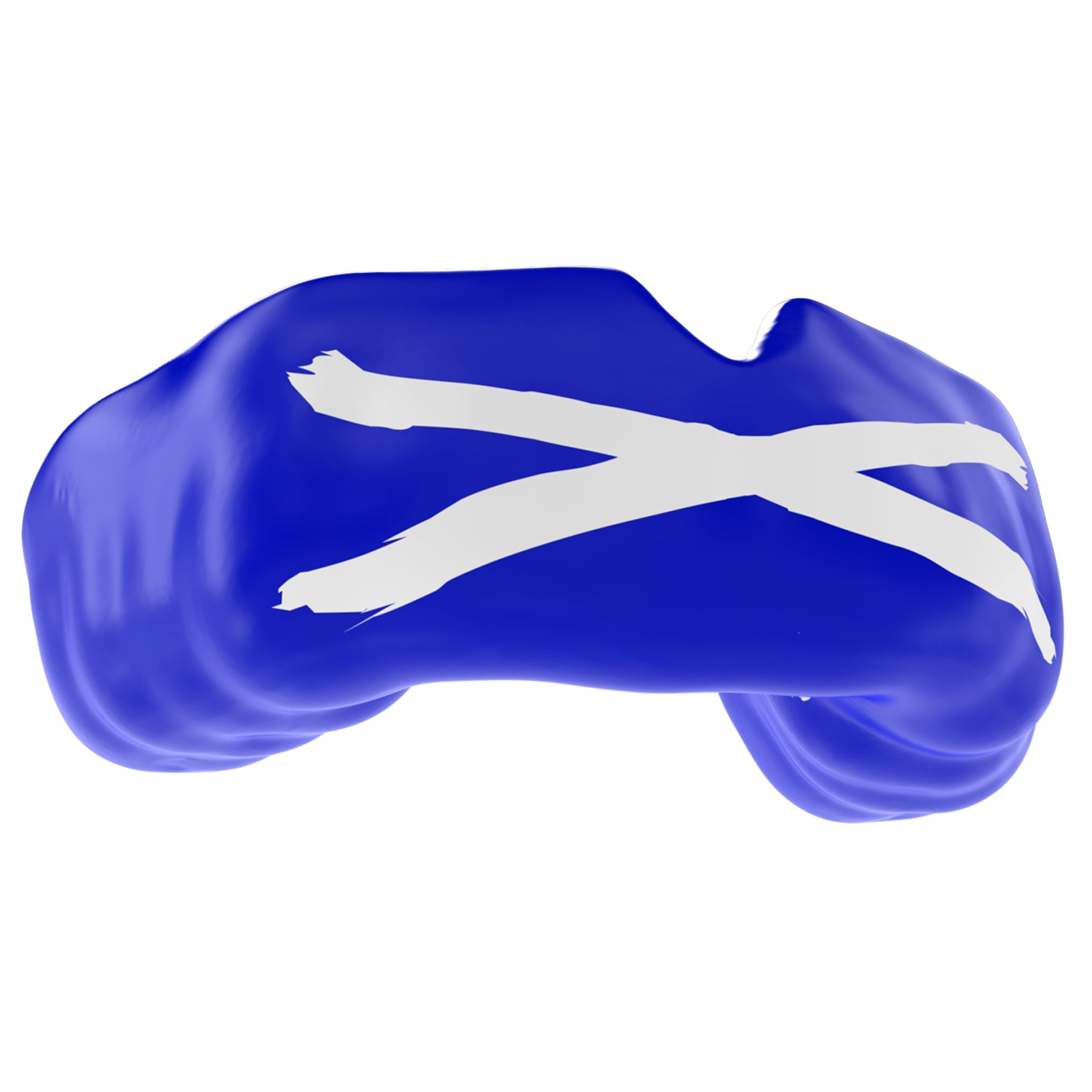 SAFEJAWZ® Popular Design Custom-fit Mouthguard - The Scot