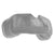 SAFEJAWZ® Custom-fit Mouthguard - Silver