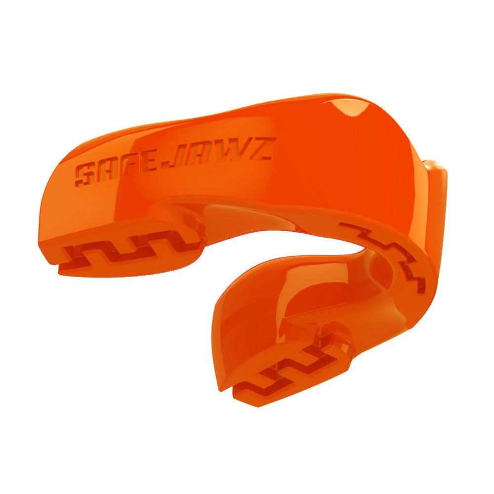 SAFEJAWZ® Intro Series - Fluro Orange