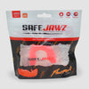 SAFEJAWZ® Intro Series - Fluro Orange - SAFEJAWZ gum shield