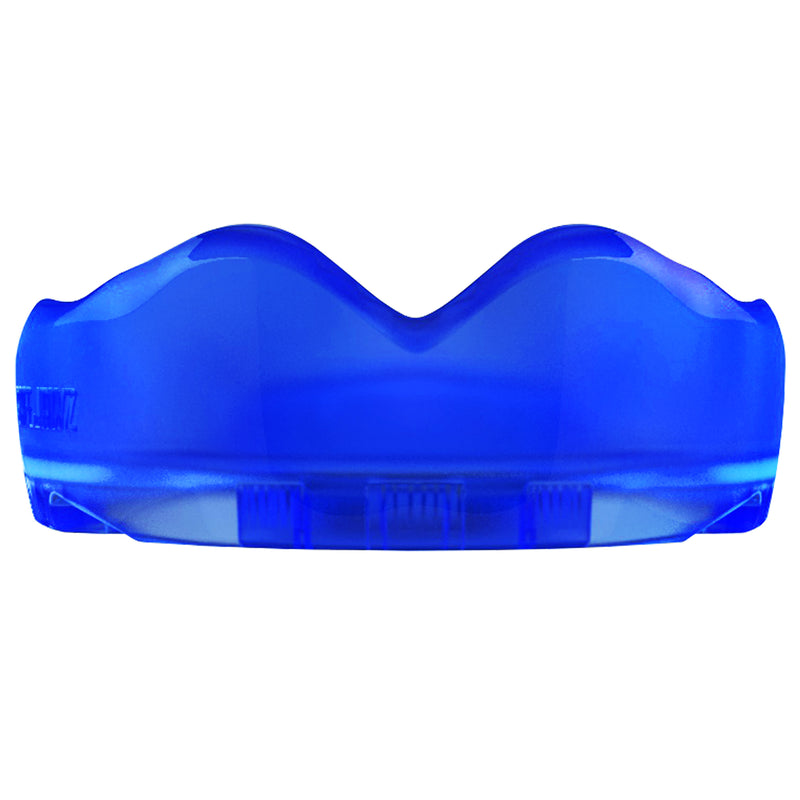 SAFEJAWZ® Extro Series Self-Fit 'ICE' Mouthguard - SAFEJAWZ gum shield