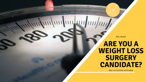 Are You A Good Candidate For Weight Loss Surgery?