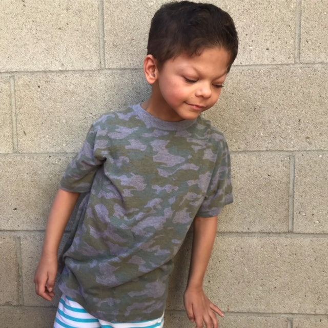 Ryder James Montano | Heart Warrior of the Week
