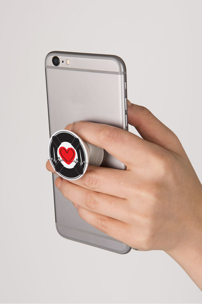 Save the Heartbeat PopSocket
